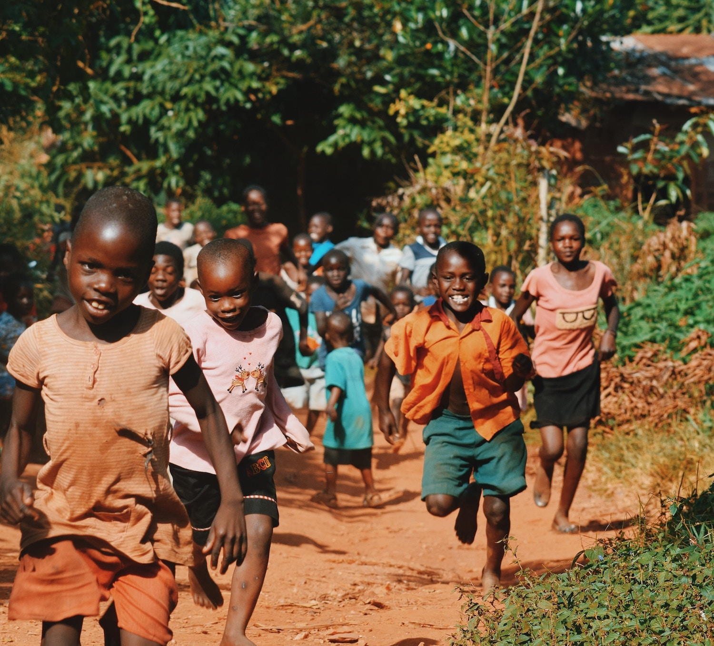 Poverty eradication