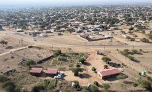 Socio-Economic Development in South Africa