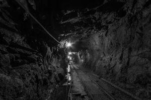 tunnel mining charter